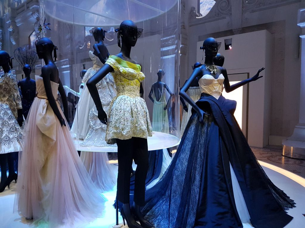 Paris Fashion Institute