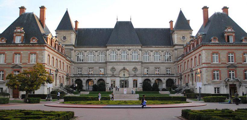 Campus Paris Fashion Institute